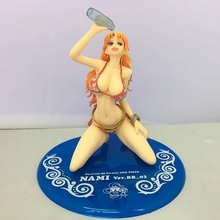 2017 Sexy figure One Piece Figure toy 15CM from factory
