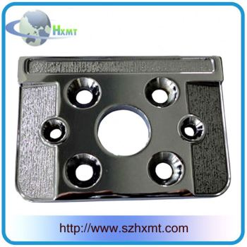 Led Flood light housing die casting aluminum
