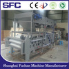 Sludge Dewatering Machine With Filter Press