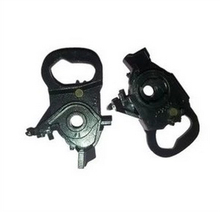 Clutch Gear Carriage Lock for Photosmart C3180 4160 4180 4280 F4210 4260 Officejet J4580 4680 4600 4500 5610 5740 5750 gear