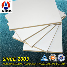 3-20Mm Thickness Waterproof Bathroom Plastic Wall Siding Panel