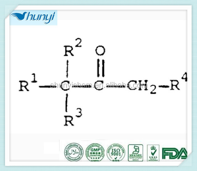 high quality Paraformaldehyde 30525-89-4 manufacturer/factory direct sale and good price