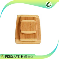 hot sale promotional bamboo cutting board chopping board