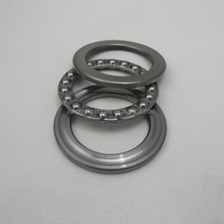 Cheaper good quality F4-10 thrust ball bearing with flat seats F4-10