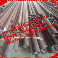 seamless s45c material killed carbon steel pipe--BG BEST