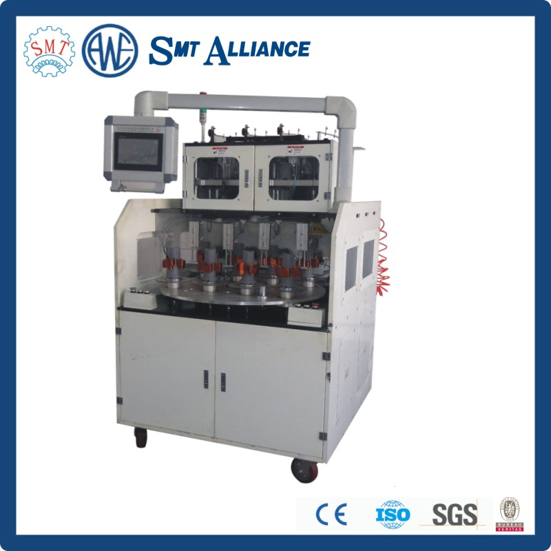 Automatic Generator Stator Coil Winding Machine