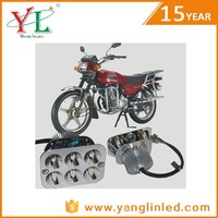 YL-NA618 motorcycle led headlight bar with sample available