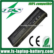 Rechargeable laptop battery tester for Toshiba PA3420U PA3420U-1BAS PA3420U-1BRS PA3450U-1BRS PA3506U-1BAS notebook battery