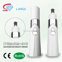 LANQI KM910 MINI GALVANIC ION FACIAL SKIN CARE BEAUTY MACHINE FOR HOME USE