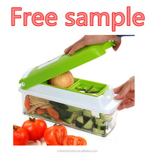 Amazon hot selling magic chopper vegetable slicer dicer of nicer vegetable cutter as seen on tv
