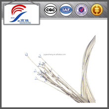 1*19 High quality bicycle brake cable with low price