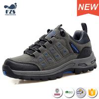 HF-X025 2017 Running sport shoes men hiking shoes