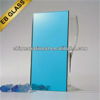 Float glass/2-19mm thickness/Color Obscure Glass/sand blasting/coloured glass/Body-Tinted Glass,EB GLASS