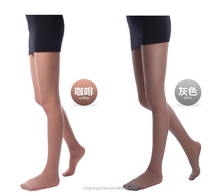Japanese Sexy Sheer Tights Leggings Seamless Mesh Tube Pantyhose For Women