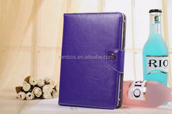 Good quality Flip Universal Tablet leather Case for 7 Inch Tablet PC