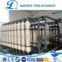 Professional UF machine for making drinking clean pure fresh water