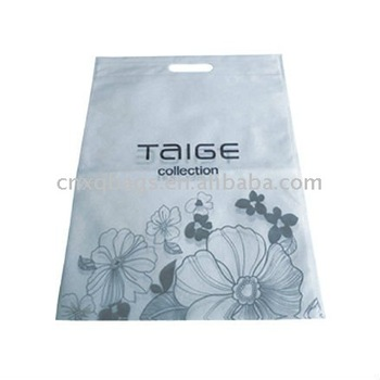 cheap wholesale fabric punch bag