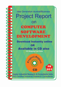 Project Report On Computer Software Development