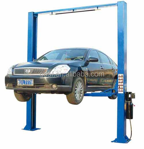 Two post car lift for sale used