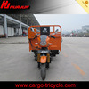 China manufacturer Motorized tricycles for sale lifan 200cc engine cargo bike
