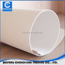 TPO membrane damp proof course material