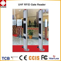 VANCH UHF RFID Gate for Smart School Students Attendance Management