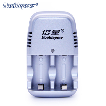 LED Intelligent Rapid Charger for CR2 Li-ion Rechargeable Battery