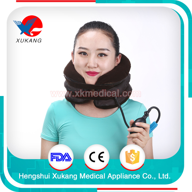Health Cervical Neck Traction Device Instant Pain Relief for Chronic Neck and Shoulder Pain