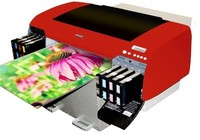 NEW design and technology A2 UV Digital Flatbed Printer Printing Machine