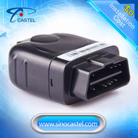 Accurate obd2 code reader support tracking car