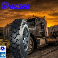 Hotselling China 10 wheeler dump truck tires for sale