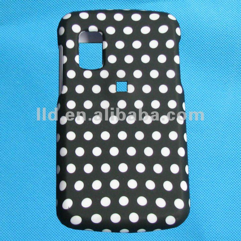 717117 Promotional fancy plastic mobile cover