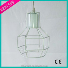 New Design Metal Arts Industry Co Pendant Lamp For Loft Office Dinning Decoration BSZ-1016
