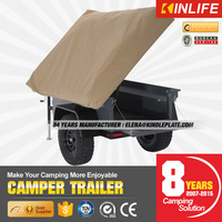 off road camper trailers tent