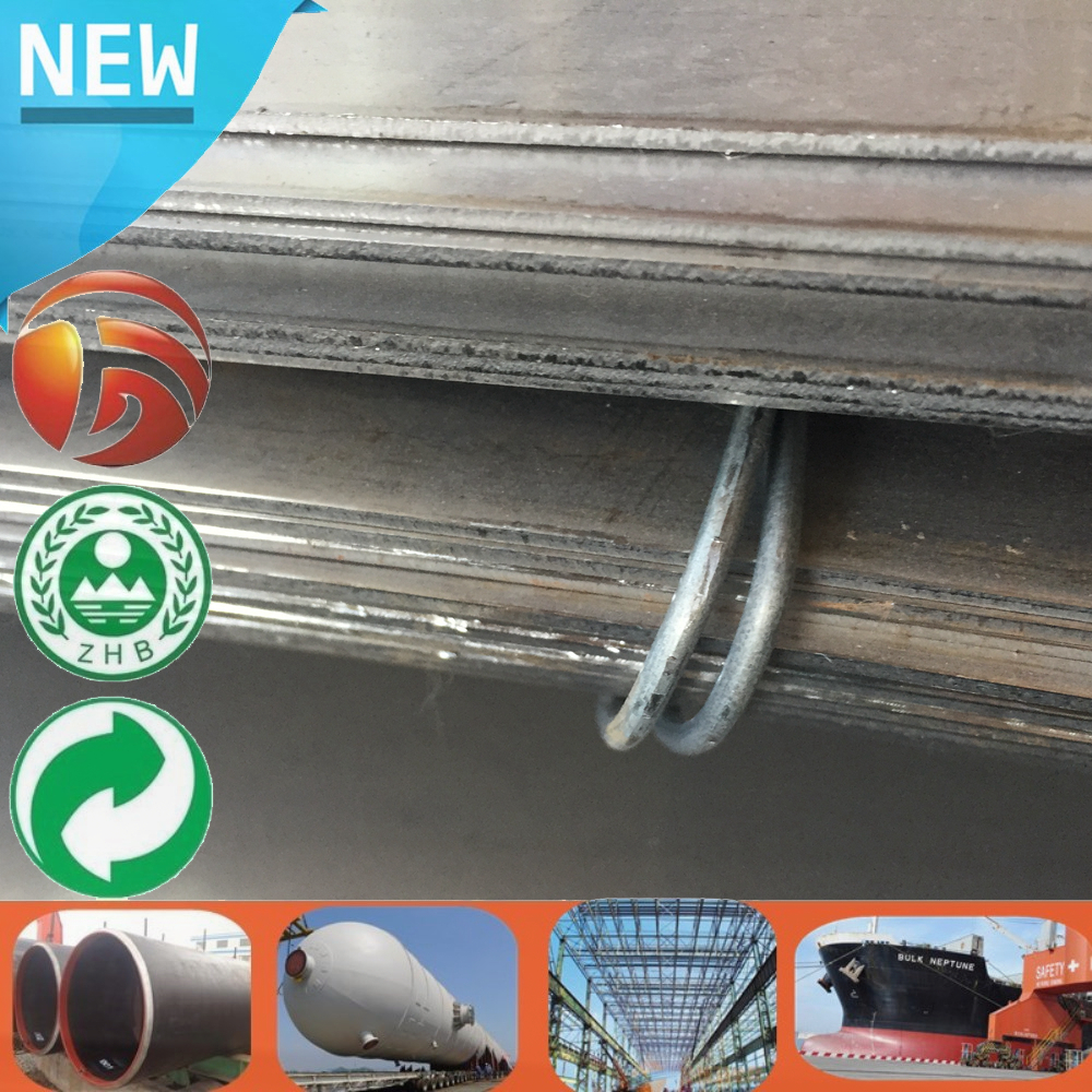 Galvanized Steel Plate Stock Available density galvanized High Quality flat galvanized plate price
