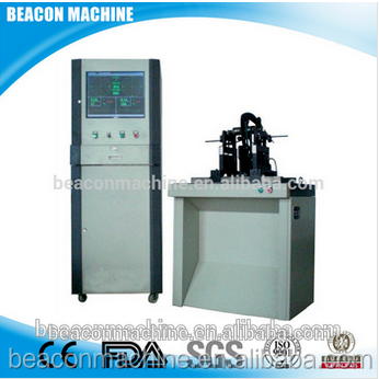 China supplier RYQ-16 electronic used rotor balancing machines for repair of turbines