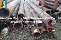 T91 P11 P12 P22 seamless line pipe with low price steel pipe