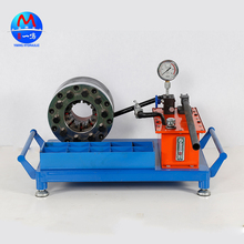 Hydraulic Hose Air Suspension Crimping Machine For Free Dies