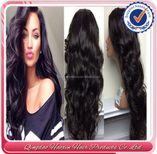 High quality wholesale cheap wholesale natural unprocessed remy brazilian human lace wig