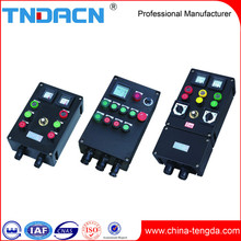 BXK8050 type explosion-proof control box ( IIC )