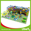 China Manufacturer Soft Play Used Commercial Children Indoor Playground Equipment