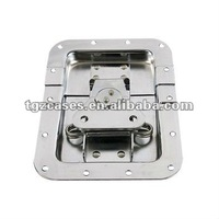 Flight Case Large Butterfly Latch