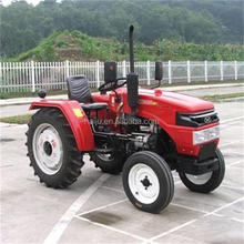 25HP 4wd Four cylinder china cheap farm tractor for sale