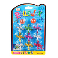 Promotion jax ball set chinese small toys for kids