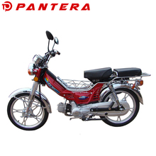 Mini Scooter Cheapest China Gas Moped 50cc Motorcycle