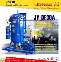 High-performance Light Diesel purifier for oil depot
