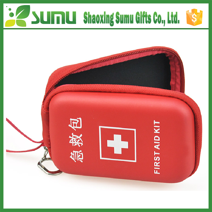 Sell Well New Type Applicable Medical First Aid Kit For Family Home/Small Office