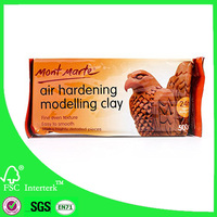 mont marte DIY air hardening modelling clay