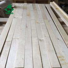 what type of wood are pallets made of LVL