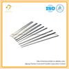 Cutting Wood Cemented Tungsten Carbide Strips